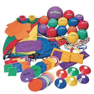 Mega Playground Easy Pack - Image 1 of 1