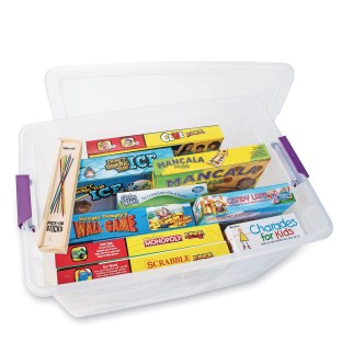 Beginner Games Easy Pack in a Tub - Image 1 of 1