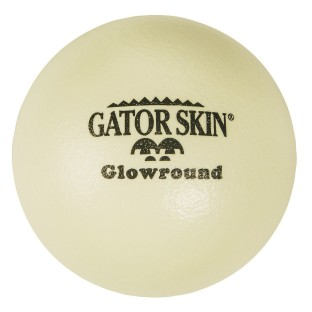 "Gator Skin® 6"" Glowround Ball - Image 1 of 3"