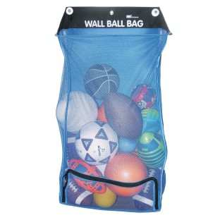 S&S Worldwide® Cart and Wall Ball Bag - Image 1 of 4