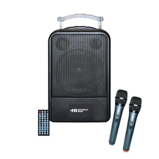 Portable PA System - Image 1 of 5