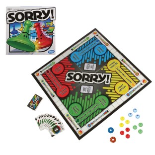 Sorry!® Game - Image 1 of 3