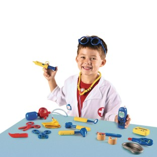 Pretend & Play Doctor Set - Image 1 of 1