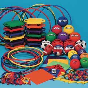 K-5 PE Essentials Pack - Image 1 of 5