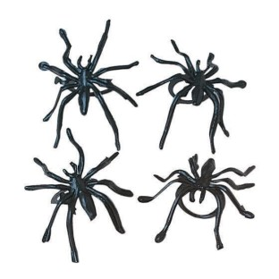Black Spider Rings - Image 1 of 1