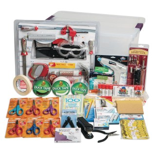 MakerSpace Tool Kit Easy Pack - Image 1 of 1