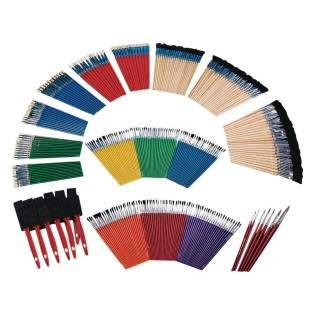 Paintbrush Starter Pack - Image 1 of 1