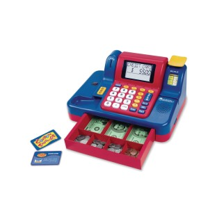 Teaching Cash Register - Image 1 of 1