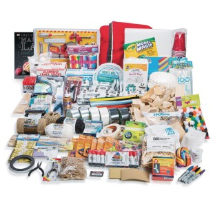 MakerSpace Mega Easy Pack - Image 1 of 1