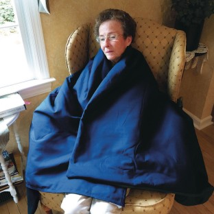 Weighted Blanket - Image 1 of 1