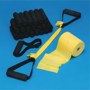 Can Do Exercise Band Kits - Image 1 of 1