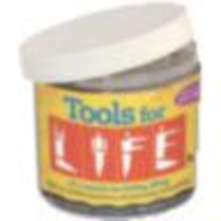 Tools for Life in a Jar - Image 1 of 1