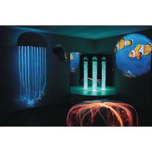 Underwater Adventure Room Package - Image 1 of 4