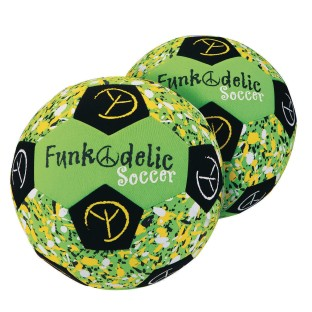 Funkodelic Soccer Ball - Image 1 of 1