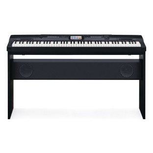 Casio® Compact Grand Digital Piano With Stand - Image 1 of 1