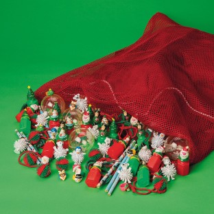 Christmas Novelty Easy Pack - Image 1 of 1
