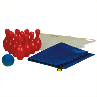2in 1 Bowling Pin Set - Image 1 of 1