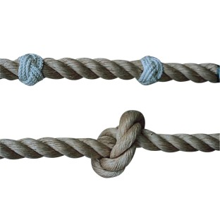 Beginner Knot for Climbing Rope - Image 1 of 1
