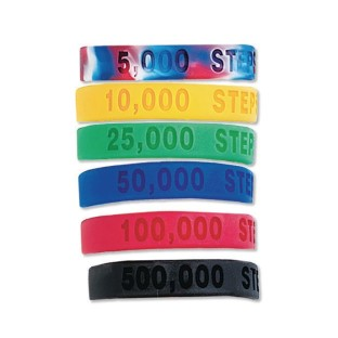 Pedometer Award Bracelets (Set of 24) - Image 1 of 1