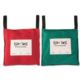 Team Toss Two Person Beanbags (Set of 2) - Image 1 of 6