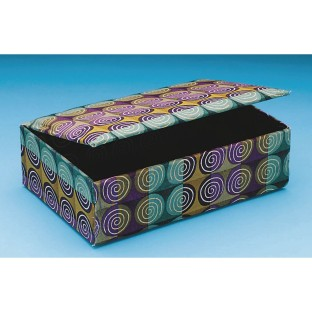 Allen Diagnostic Module Fabric Covered Box (Pack of 6) - Image 1 of 1