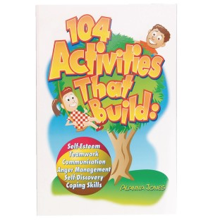 Activities That Build Self-Esteem Book - Image 1 of 1