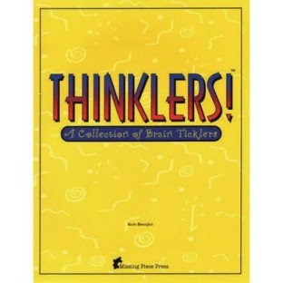 Thinklers! Book 1 - Image 1 of 1