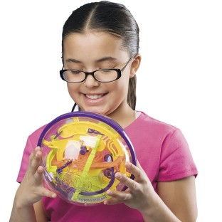 Perplexus Maze Ball - Image 1 of 1