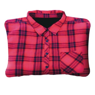 Senseez® Vibrating Flannel Pillow - Image 1 of 2