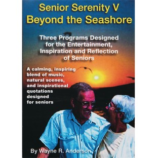 Senior Serenity DVD, Volume V - Image 1 of 2
