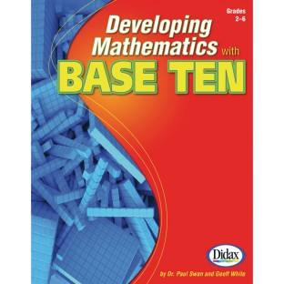 Developing Mathematics with Base Ten - Image 1 of 1