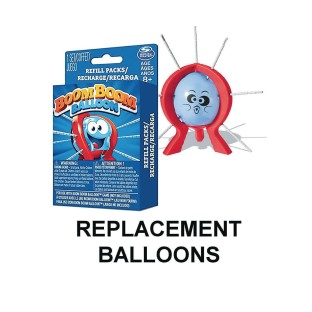Boom Boom Balloon Replacement Balloons (Pack of 20) - Image 1 of 1