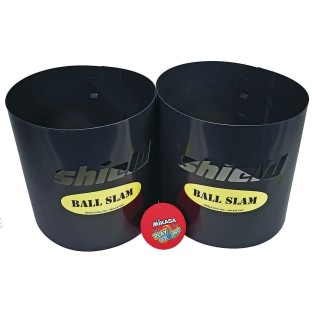 Ball Slam® Team Toss Game - Image 1 of 1