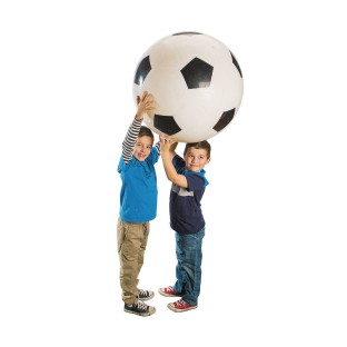 "30"" Jumbo Soccer Ball - Image 1 of 2"