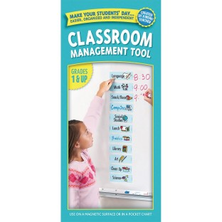 Classroom Management Set, Grades 1 & Up - Image 1 of 1