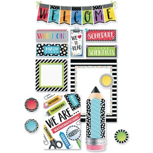 Bold And Bright Welcome Set - Image 1 of 1