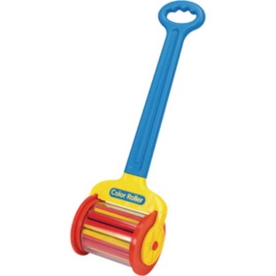 Color Roller Push Toy - Image 1 of 1