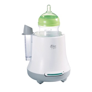 Bottle Warmer with Pacifier Sanitizer - Image 1 of 3