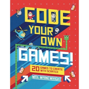 Code Your Own Games Book - Image 1 of 1