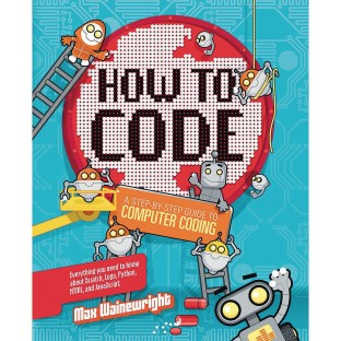How To Code Book - Image 1 of 1