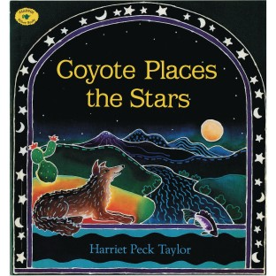 Coyote Places The Stars Book - Image 1 of 1