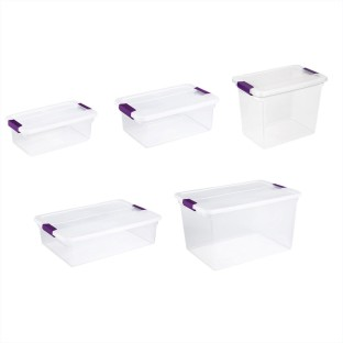 Sterilite® Tubs - Image 1 of 1