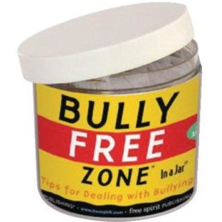 Bully-Free Zone in a Jar - Image 1 of 1