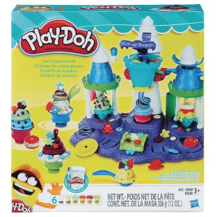 Play-Doh® Ice Cream Castle - Image 1 of 2