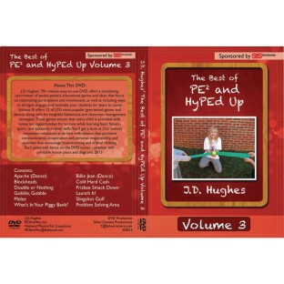 Best of PE2 and Hyped Up DVD, Volume 3 - Image 1 of 2