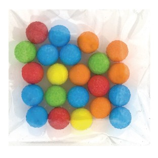 Candy Comets Grab Bags (Case of 144) - Image 1 of 1