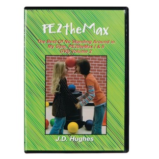 PE2theMax DVD Volume 2 - Image 1 of 1