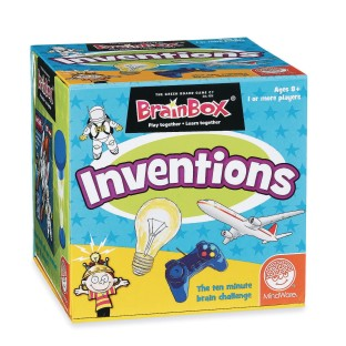 BrainBox Inventions - Image 1 of 1
