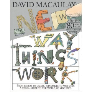 The New Way Things Work Book - Image 1 of 1