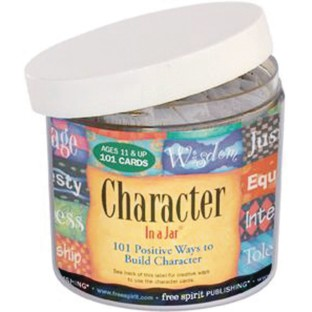 Character in a Jar Game - Image 1 of 1